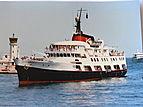Maxim's des Mers Yacht Marietta Manufacturing