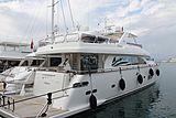 Abaco  Yacht Horizon