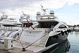 Firecracker Yacht Sunseeker