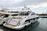 K Grace Yacht Overmarine