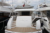 Babaly Yacht Maiora