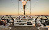 Power of 2 Yacht South Africa