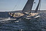 Power of 2 Yacht Nauta Yachts S.r.l.