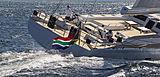 Power of 2 Yacht Sailing yacht