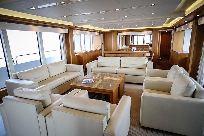 Manhattan Express II yacht