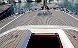 Duan Yacht 24.45m