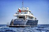 My Tutku Yacht Turkey