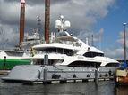 Justa Delia Yacht 44.2m