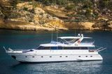 Ace Six Yacht Canados