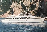 William I Yacht Teledyne Sewart Seacraft