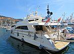 Aramis  Yacht 26.21m