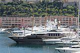 Odyssey Yacht Zuccon International Project
