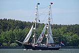 Rossiya Yacht 48.7m