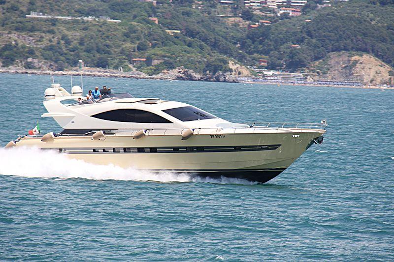 MOSER 2 yacht Cerri (CCN)