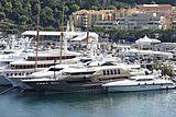 Odyssey Yacht 939 GT