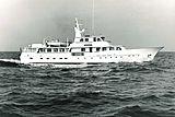 Odalisque Yacht Feadship