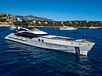 Bliss Yacht 52.2m