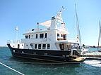Amarellla F Yacht Inace