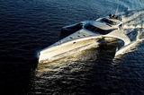 Adastra Yacht Shuttleworth Design