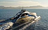 Adastra Yacht Motor yacht