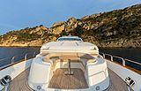 La Rosa Yacht 33.53m