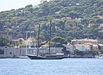 Blackwood of London Yacht 39.0m