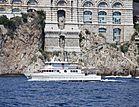 Clara One Yacht Motor yacht