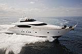 Stravaganza Yacht Maiora