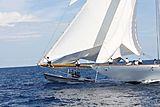 Eleonora E yacht during the Monaco Classic Week 2013