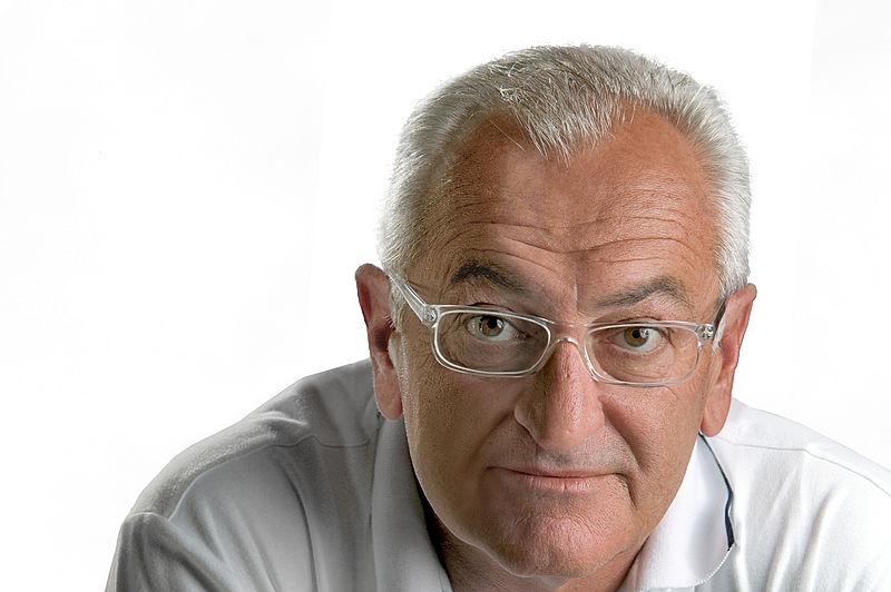 Carlo Borlenghi