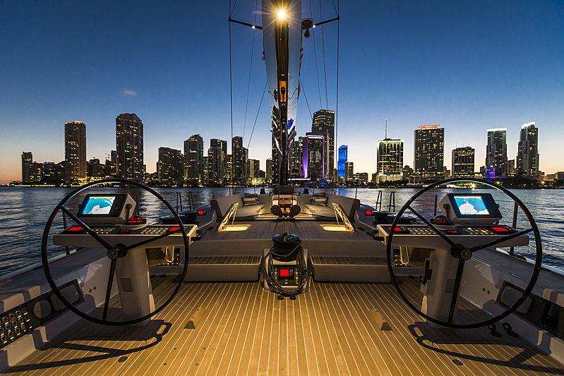 Yacht Chessie