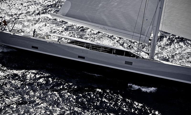 Yacht Zefira