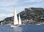 Wayfarer of London Yacht Sparkman & Stephens, Inc.