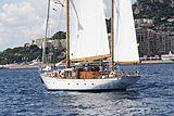 Wayfarer of London Yacht 93 GT