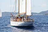 Wayfarer of London Yacht Germany
