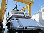 Param Jamuna IV Yacht 48.31m