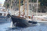 Creole Yacht Camper & Nicholsons Shipyard
