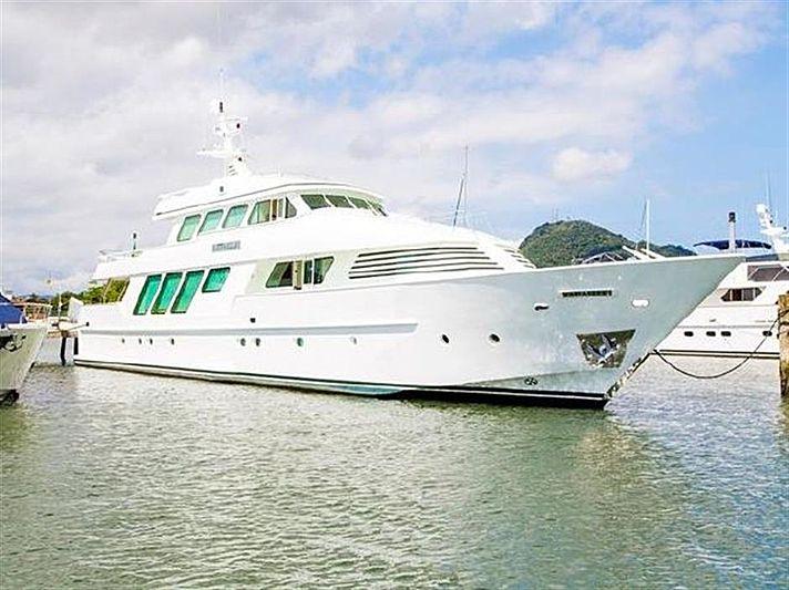 Raffaella I yacht