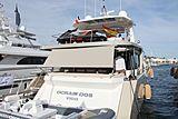 Ocram Dos Yacht Couach