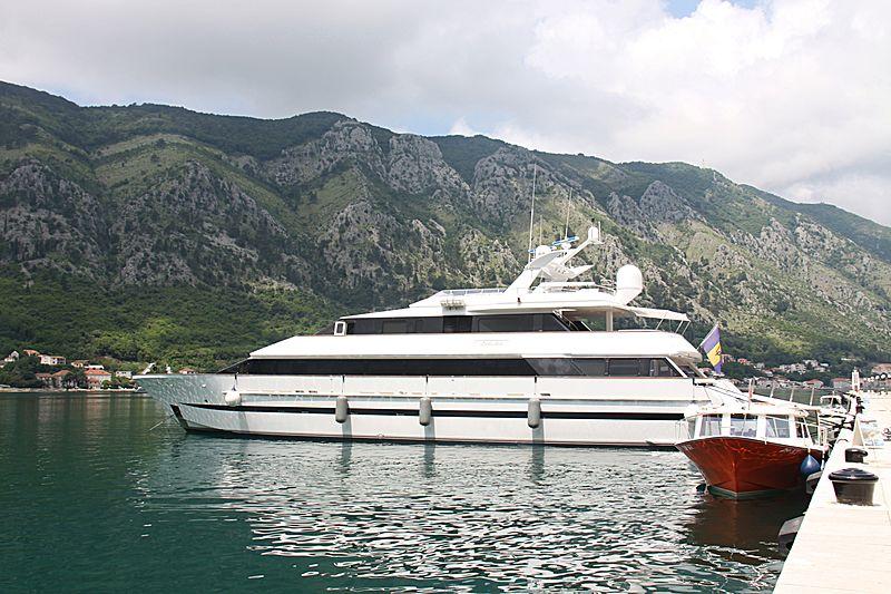 LADYSHIP yacht Heesen