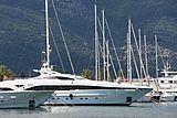 Buka U Yacht 37.3m