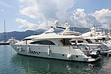 Naseem Yacht Dominator Yachts