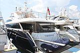 Timerkhan Yacht Princess