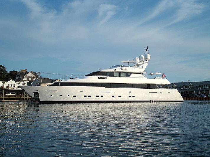 Kipany yacht