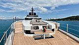Jedi Yacht Luca Dini Design & Architecture