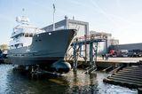 Sandalphon Yacht 204 GT