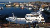 Sandalphon Yacht Netherlands