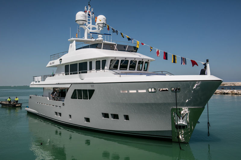 Galego launches in Ancona
