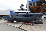 Ocean's Four Yacht 42.2m