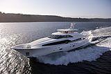 Fugitive Yacht 38.25m